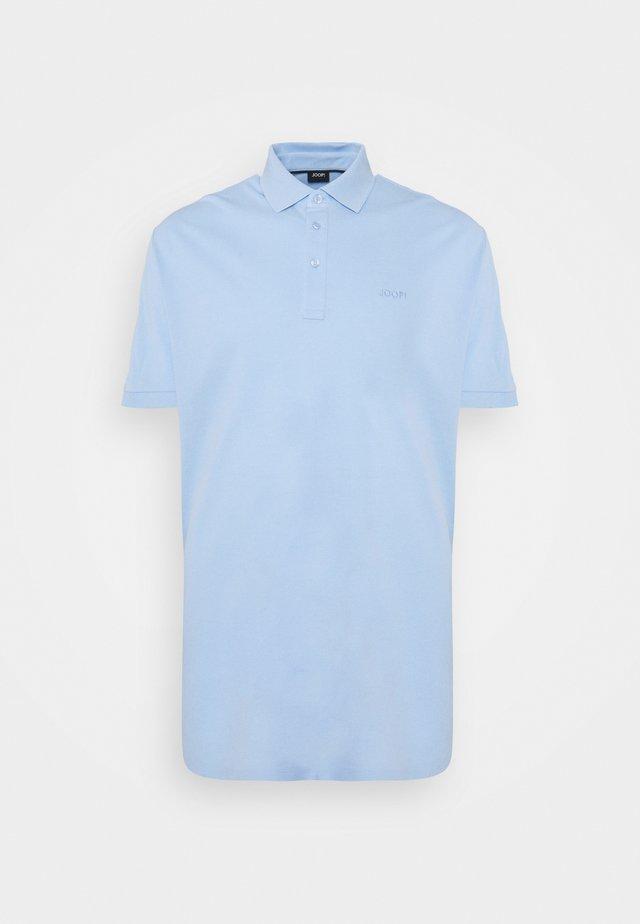 PRIMUS - Polo - light blue
