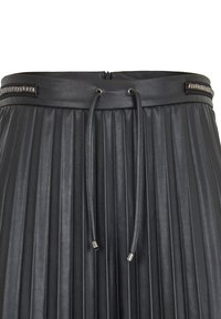 LeComte - A-line skirt - schwarz - 2