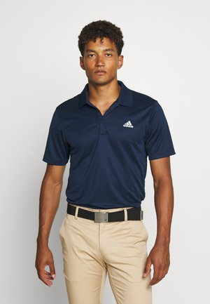 PERFORMANCE SPORTS GOLF SHORT SLEEVE - Poloshirts - navy