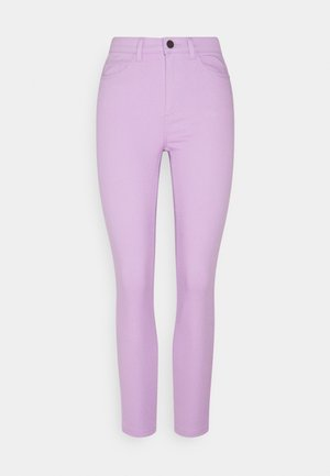 NMCALLIE CHIC - Jeans Skinny Fit - orchid bloom