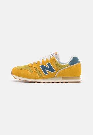 373 UNISEX - Sneakers basse - yellow