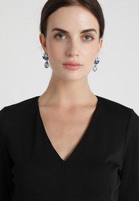 InWear - NIRA DRESS - Jerseyjurk - black - 4