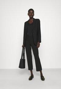 MAX&Co. - META - Trousers - black - 1