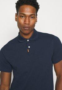 Nike Sportswear - THE SLIM  - Polo shirt - obsidian - 3