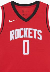 Nike Performance - NBA RUSSELL WESTBROOK HOUSTON ROCKETS - Squadra nazionale - red - 3