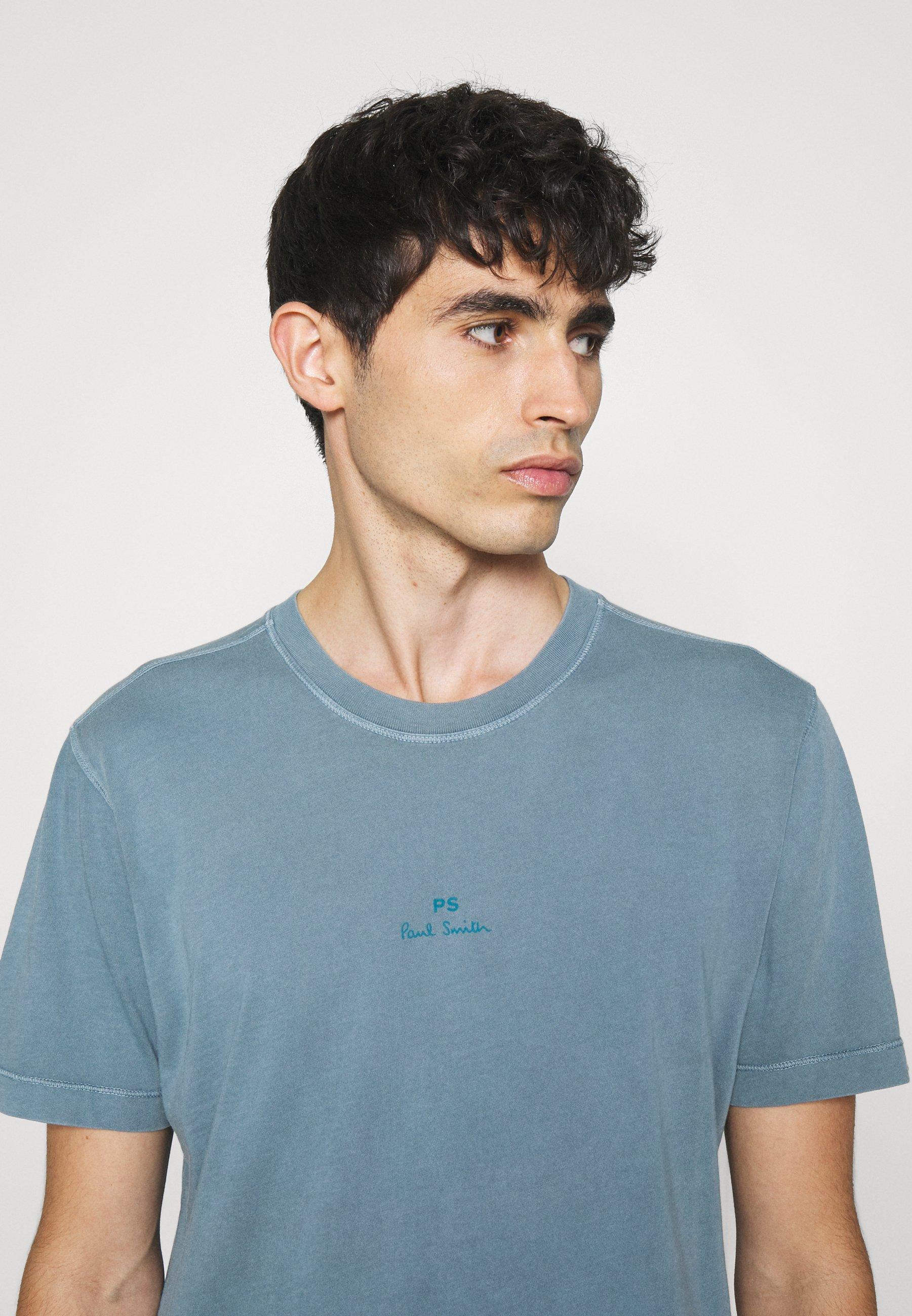 Uomo STACK LOGO - T-shirt basic