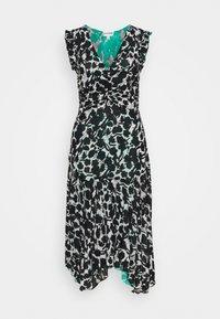 Diane von Furstenberg - DYLAN - Day dress - black - 7