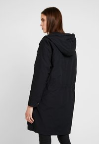 Calvin Klein Jeans - Parka - black/medieval - 3