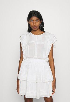SAMIYA DRESS - Day dress - off white