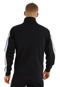 Ellesse - GIANDOSO  - Training jacket - schwarz - 1
