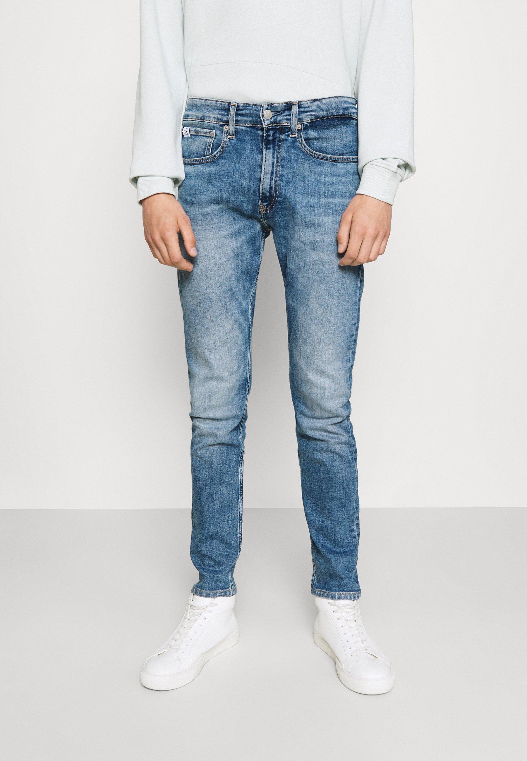 Herren SKINNY - Jeans Skinny Fit