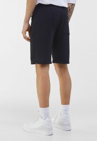 Bershka - Shorts - black - 2