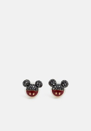 MICKEY - Earrings - gold-coloured