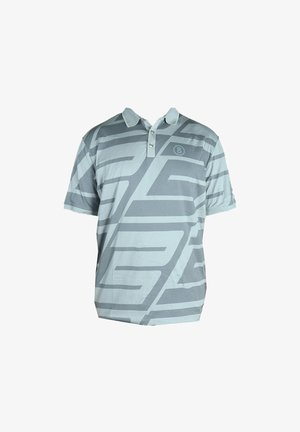 NURIS - Polo shirt - grey