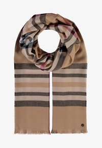Fraas - Scarf - yellow - 0