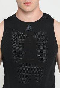 ODLO - Funktionsshirt - black - 5