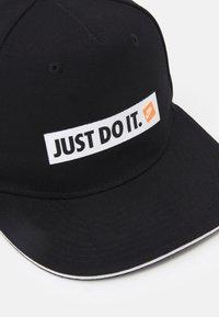 Nike Sportswear - TRUE - Kšiltovka - black - 3