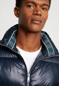 Armani Exchange - Down jacket - navy - 3