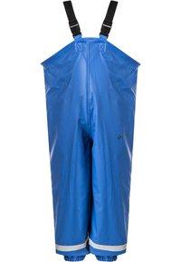 ZIGZAG - CRAMER - Rain trousers - 2098 lapis blue - 3