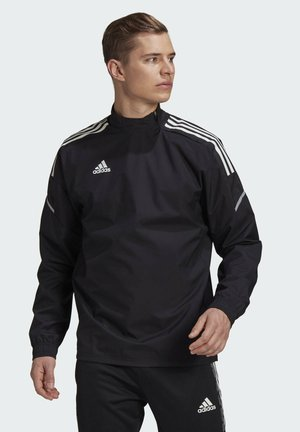 CONDIVO 21 HYBRID TOP - Training jacket - black