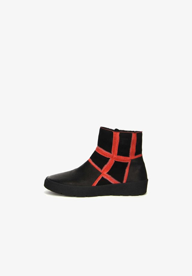 Ankle boots - szrosso