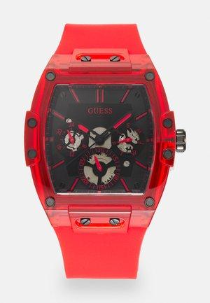 UNISEX - Watch - red