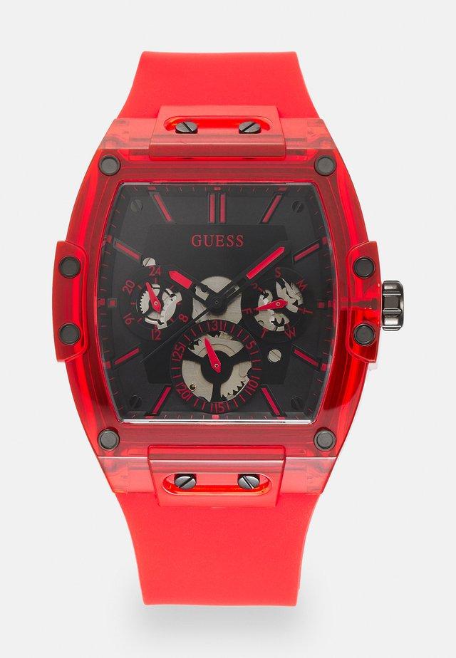 UNISEX - Reloj - red