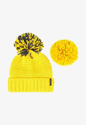 MOUNTAIN VIEW - Beanie - old gold