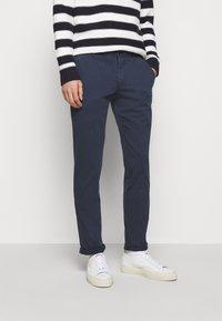 JOOP! Jeans - MATTHEW - Chinos - navy - 0