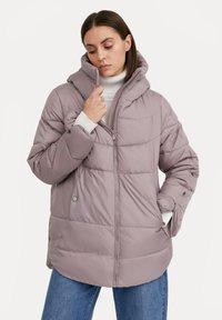 Finn Flare - Winter jacket - beige - 0