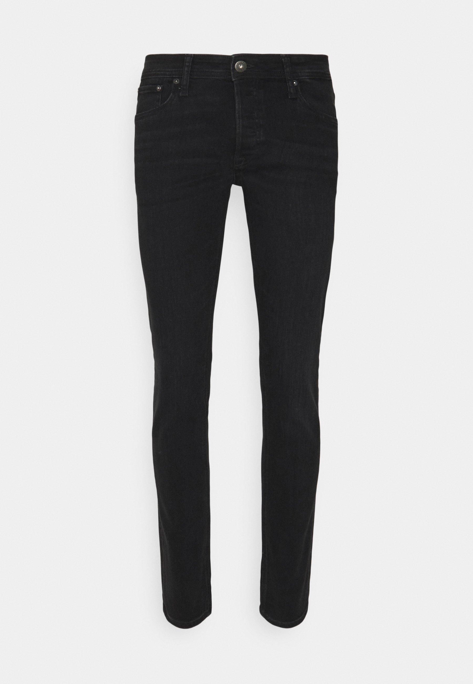 Herren JJIGLENN JJORIGINAL - Jeans Skinny Fit
