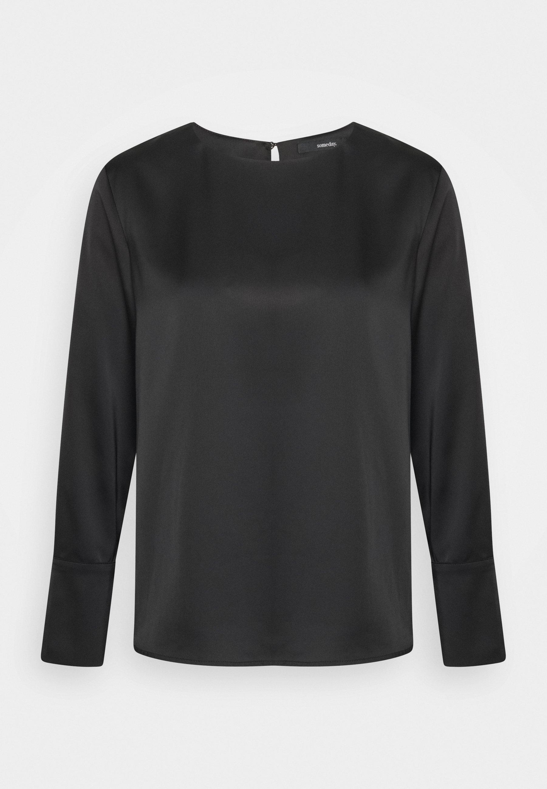 Women ZATIN - Long sleeved top
