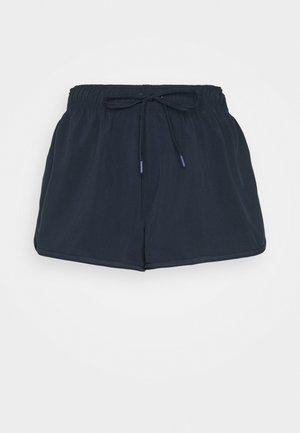 LIFESTYLE MOVE JOGGER SHORT - Pantaloncini sportivi - navy