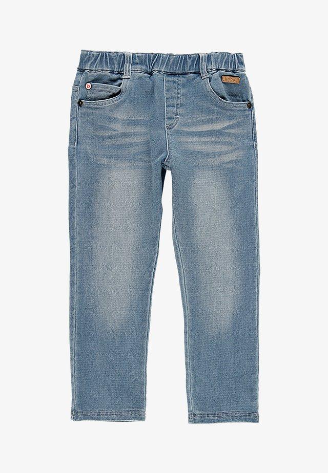 Jeans Straight Leg - bleach