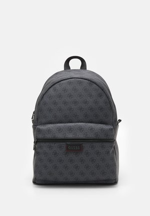 VEZZOLA BACKPACK UNISEX - Plecak - black