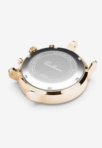 Carlheim - ADLER 42MM - Chronograaf - rose gold-silver - 3