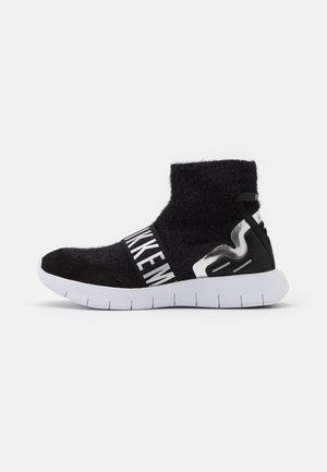 FAUSTINE - Sneakersy wysokie - black