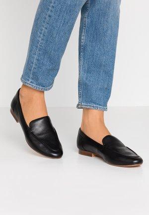 JOEYA - Slippers - black