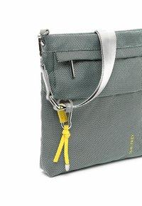 SURI FREY - MARRY - Across body bag - mint - 4