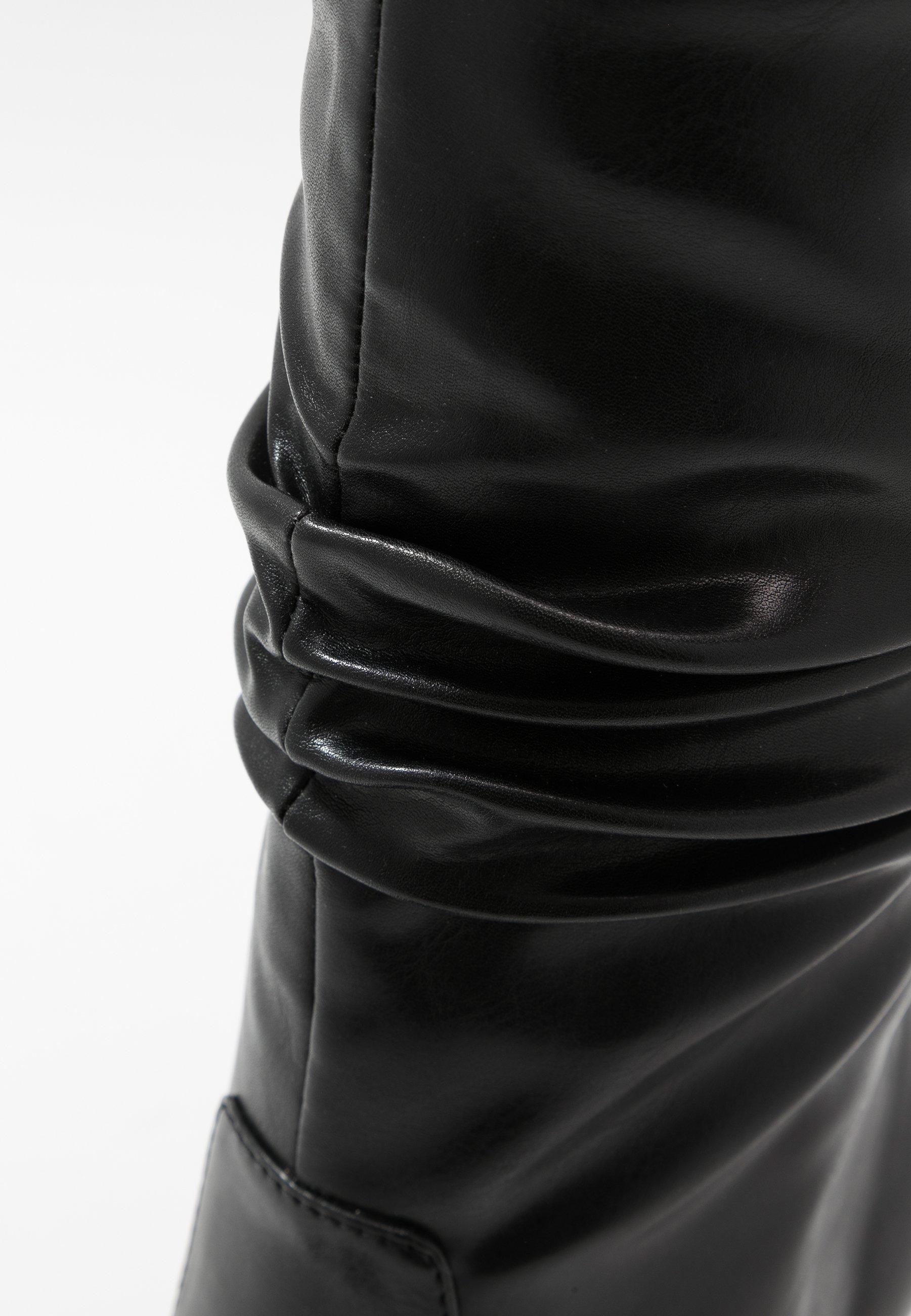 Stövlar Med Klack (Casual): Köp 10 Märken upp till −40