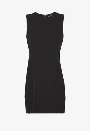 OFELIA DRESS - Tubino - jet black