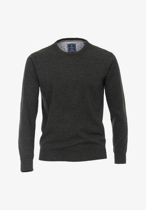 Sweatshirt - anthrazit