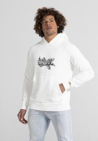 Liger - LIMITED TO 360 PIECES - Hoodie - white - 3