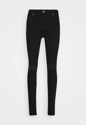 SEMI - Slim fit jeans - black