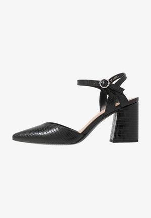 RAYLA - High heels - black