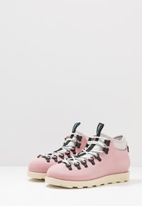 Native - FITZSIMMONS CITYLITE - Lace-up ankle boots - salmon - 2