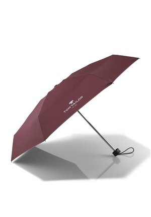 Umbrella - zinfandel red