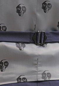 Noose & Monkey - ELLROY - Suit waistcoat - navy - 5