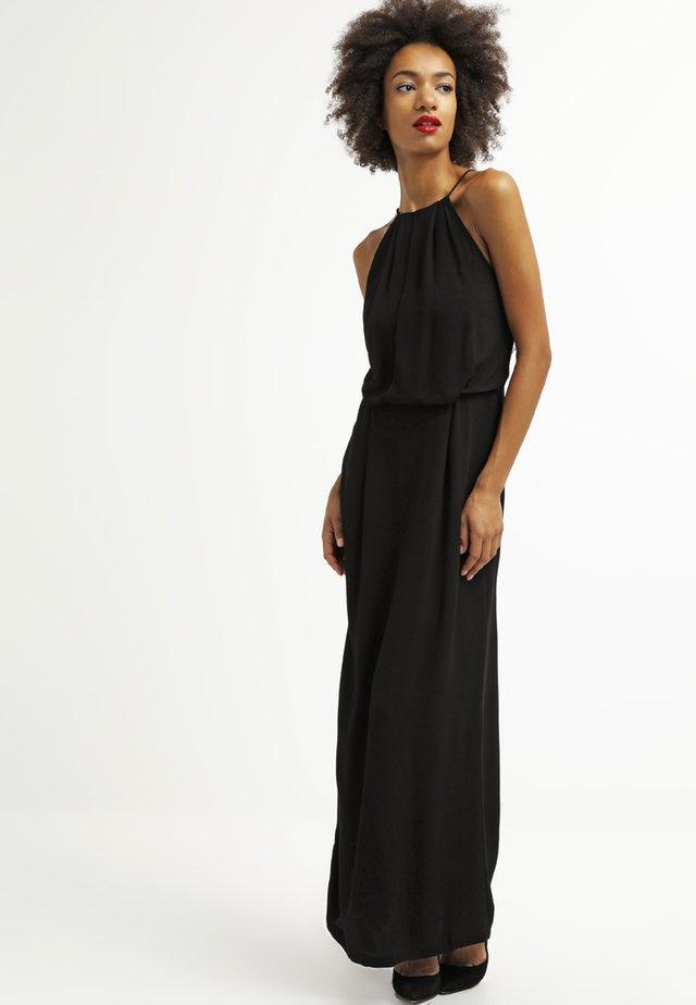 WILLOW - Maxi dress - black