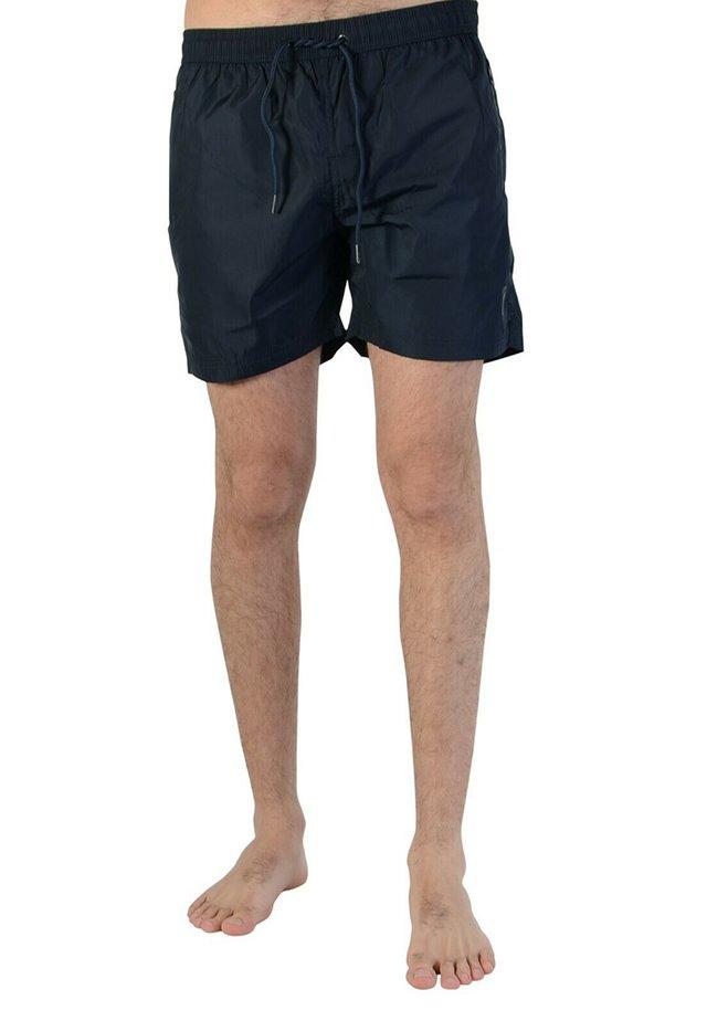 DE BAIN - Short de bain - marine